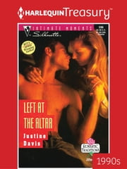 Left at the Altar ebook by Justine Davis