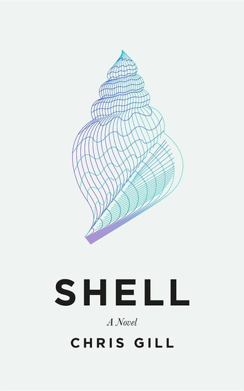 Shell ebook by Chris Gill