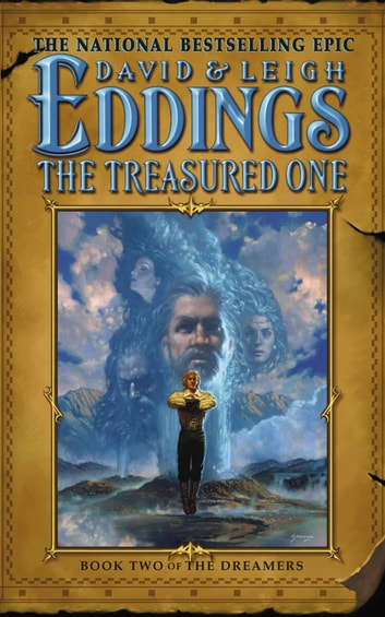 The Treasured One - Book Two of The Dreamers ebook by David Eddings,Leigh Eddings