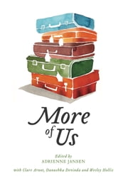 More of Us ebook by Adrienne Jansen