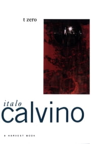 t zero ebook by Italo Calvino