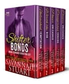 Shifter Bonds - Miami Scorcher Series Box Set (1-5) 電子書 by Katie Reus, Savannah Stuart