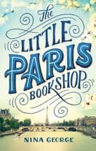 The Little Paris Bookshop ebook by Nina George, Simon Pare