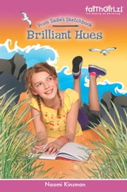 Brilliant Hues ebook by Naomi Kinsman