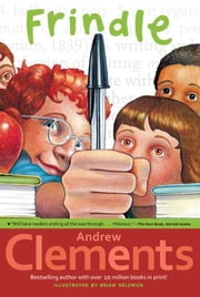 Frindle ebook by Andrew Clements