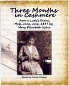 Three Months in Cashmere ebook by Patrick Pinches