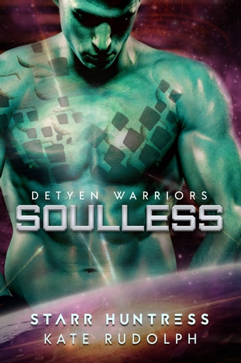 Soulless ebook by Kate Rudolph,Starr Huntress