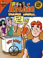 Archie Comics Double Digest #280 ebook by Archie Superstars