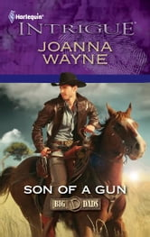 Son of a Gun ebook by Joanna Wayne