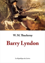 Barry Lyndon eBook par  William Makepeace Thackeray
