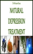 Natural Depression Treatment