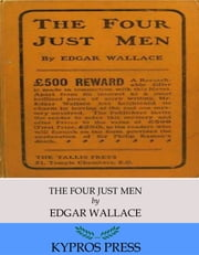 The Four Just Men ebook by Edgar Wallace