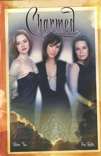 Charmed Season 9 Volume 2 ebook by Paul Ruditis