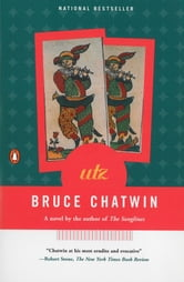 Utz ebook by Bruce Chatwin