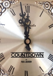 Countdown ebook by Paul Jackson