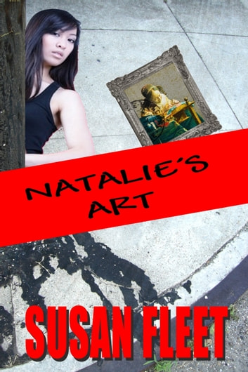 Natalie's Art - #5 in the Frank Renzi crime thriller series ebook by Susan Fleet