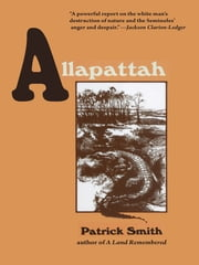 Allapattah ebook by Patrick D. Smith