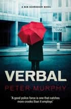 Verbal ebook by Peter Murphy