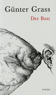 Der Butt ebook by Günter Grass