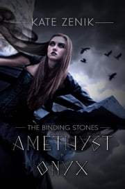 Amethyst & Onyx ebook by Kate Zenik