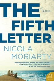The Fifth Letter ekitaplar by Nicola Moriarty