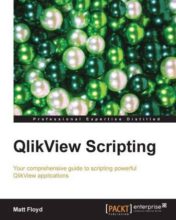 QlikView Scripting ebook by Matt Floyd