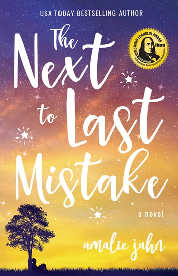 The Next to Last Mistake ebook by Amalie Jahn