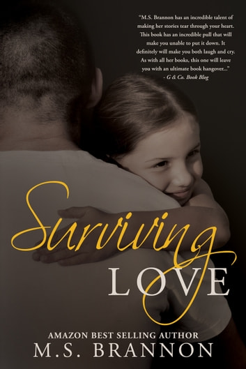 Surviving Love ebook by M.S. Brannon