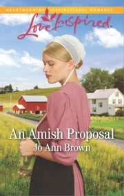 An Amish Proposal ebook by Jo Ann Brown
