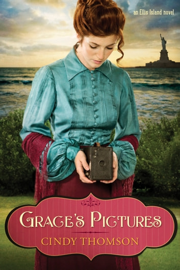 Grace's Pictures ebook by Cindy Thomson