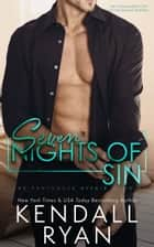 Seven Nights of Sin ebook by