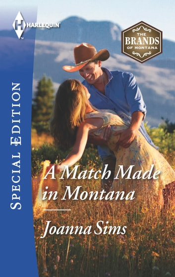 A Match Made in Montana ebook by Joanna Sims
