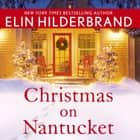 Christmas on Nantucket - Book 2 in the gorgeous Winter Series audiobook by Elin Hilderbrand