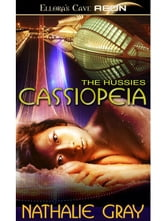 Cassiopeia ebook by Nathalie Gray