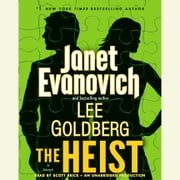 The Heist - A Novel audiobook by Janet Evanovich, Lee Goldberg