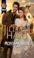 Montana Bride (Mills & Boon Historical) ebook by Jillian Hart