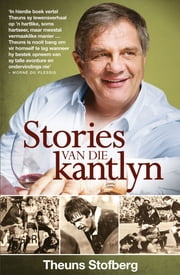 Stories van die kantlyn ebook by Theuns Stofberg