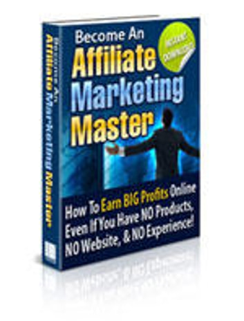 Affiliate marketing master ebook by jon sommers 1230000223100 affiliate marketing master ebook by jon sommers fandeluxe Images