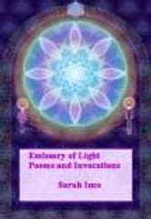 Emissary of Light - conscious awakening ebook by Ince, Sarah