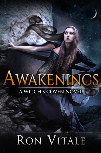 Awakenings ebook by Ron Vitale