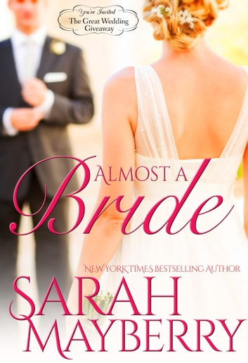 Almost a Bride ebook by Sarah Mayberry