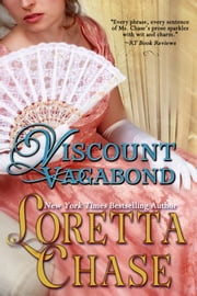 Viscount Vagabond ebook by Loretta Chase
