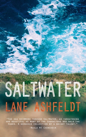 SaltWater 電子書 by Lane Ashfeldt