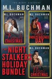 The Night Stalkers Holiday Bundle ebook by M. L. Buchman