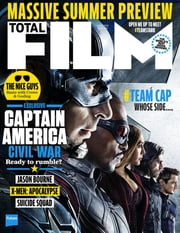 Total Film - Issue# 245 - Future Publishing Limited magazine