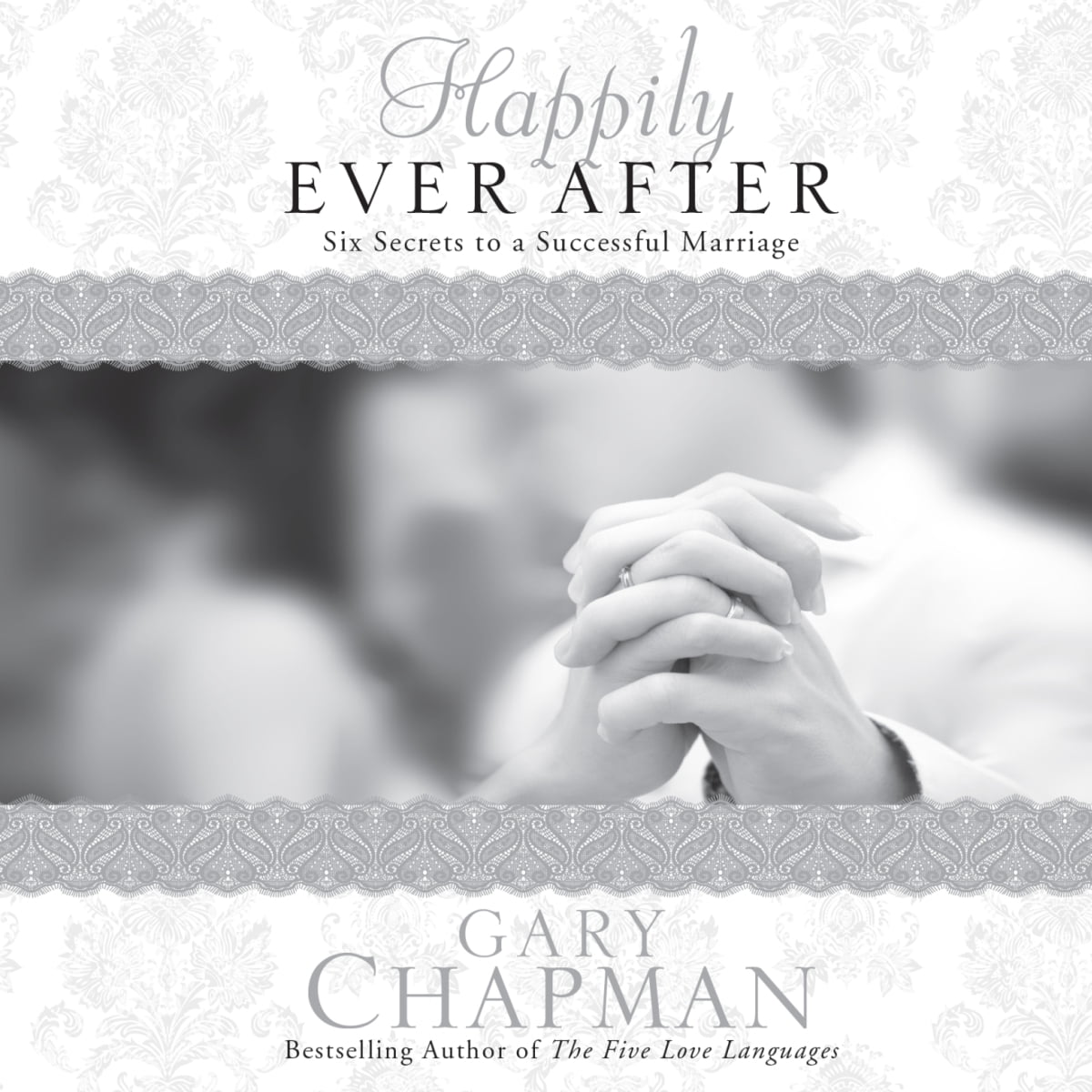 happily married ever after