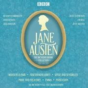 The Jane Austen BBC Radio Drama Collection - Six BBC Radio full-cast dramatisations audiobook by Jane Austen