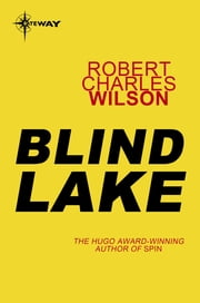 ebook Blind Lake de Robert Charles Wilson