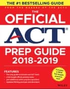 The Official ACT Prep Guide ebook by ACT