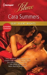 Sexy Silent Nights ebook by Cara Summers